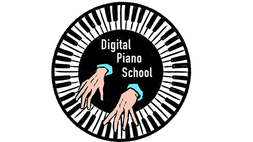 Digital Piano School